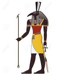 Image result for images of egyptian god set