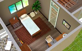 Single Bedrooms Enormous Luxury Villa The Sims Architect