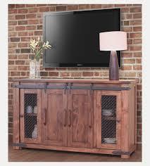 rustic barn door tv stand barn door tv stand barn door tv console
