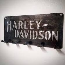 Harley Davidson Coat Rack Coat Hanger HARLEY 20