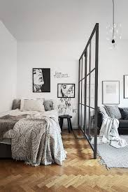 50 Modern Studio Apartment Dividers Ideas on A Budget