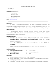 Nurse Practitioner Resume Examples Resume And Cover Letter