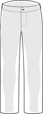 511 Tdu Pants Size Chart 5 11 Stryke Pant
