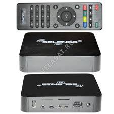Купить <b>Медиаплеер Selenga R1</b> в интернет магазине. Отзывы ...