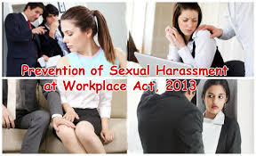 Donts dos harassment sexual