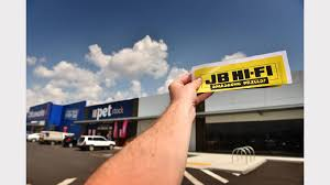 Jb Hi Fi Kitchen Appliances Jb Hi Fi To Open Launceston Store In May The Examiner
