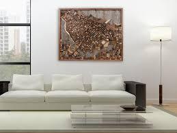 excellent design ideas wood wall art diy reclaimed diy large decor designs mountain