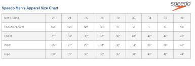 Speedo Mens Size Chart 9 Tyr Size Charts Women U S Swimwear Tyr Female Swimsuits