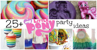 Small Picture 25 DIY My Little Pony Party Ideas Totally The Bombcom