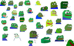 The Creator of Pepe the Frog Talks About Making Comics in the Post ... via Relatably.com