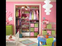 kids girls bedroom ideas YouTube