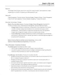 Open Office Resume Template Fascinating Openoffice Resume Template Chromano