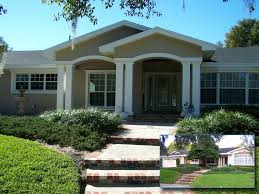Ranch House Curb Appeal 127 Best Ranch Images On Pinterest Ranch Homes Ranch Remodel