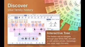 Macfamilytree For Mac Free Download Version 9 0 10 Macupdate