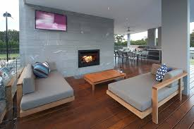 Contemporary Patio Furniture Wood Enjoyable Contemporary Patio