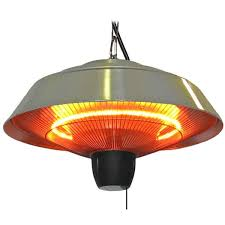 Beautiful Hanging Patio Heater Outdoor Infrared With Perfect Design