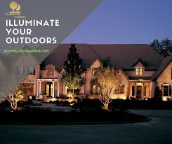 choose affordable home. Here Are Top Reasons Why You Should Hire Landscape Lighting Professionals  For Your Home Outdoor Project: Choose Affordable