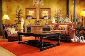 Modern The Arrangement Furniture With Arrangement Living Room With