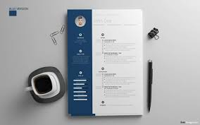 Creative Resume Template Word World Of Example And Papers