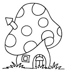 Tuyển tập tranh tô màu cho bé 2 tuổi đẹp mắt và dễ tô nhất | Sách tô màu,  Hình ảnh, Nấm rơm