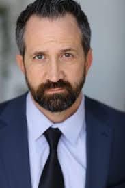 Actor - Michael Randall SAG-Aftra