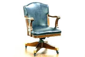 wooden swivel office chair. Stirring Wood Office Chair Wooden Swivel Desk