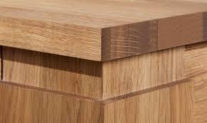 Esstisch Tisch Maison Eiche Massiv 120x80 Cm Kaufen Bei Sylwia
