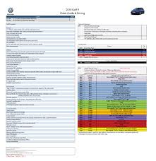 2018 volkswagen order guide. modren volkswagen the order guide has been out in canada for months just without pricing and  colour names i had a list of all the proper names canadian golf r  for 2018 volkswagen d