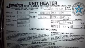 janitrol heater wiring diagram janitrol discover your wiring janitrol thermostat wiring diagram nilza