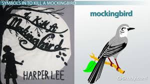 to kill a mockingbird themes symbols imagery video lesson  to kill a mockingbird themes symbols imagery video lesson transcript com