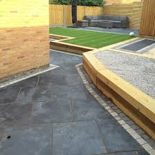 Small Picture Garden design and landscaping in Leeds