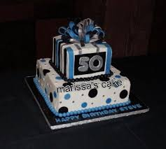 50th Birthday Cakes For Men 50th Birthday Cake Chocolate With