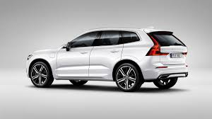 2018 volvo xc60. fine xc60 2018 volvo xc60 exterior images photo 4  on volvo xc60 v