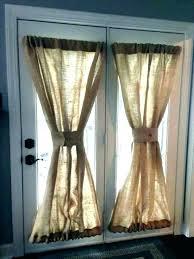 front door curtain ideas french door curtain ideas french door curtain panels door curtain panels french front door curtain