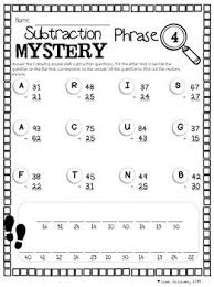 Mystery Addition   Coloring Squared together with  moreover  as well  besides 3rd Grade Go Math 1 10 Color By Numbers Subtract Multi Digit also  also Pig  Mystery Addition   work sheets   Pinterest   Mystery in addition Math Mystery Picture Worksheets furthermore 2nd Grade Addition Lesson Plans   Education moreover Secret Code – Free   Printable Addition and Subtraction Worksheets likewise Worksheets for all   Download and Share Worksheets   Free on. on 3rd grade math mystery addition worksheets