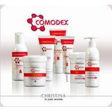 Купить Comodex - Уход за жирной и проблемной кожей