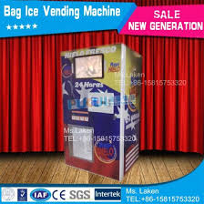Bulk Ice Vending Machines Inspiration China Water Bag Ice Bulk Ice Vending Machine F48 China