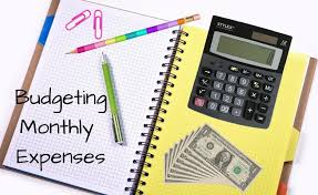 How To Make A Budget When You Dont Know Your Monthly
