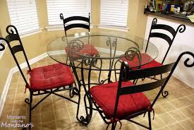 Rod Iron Kitchen Tables Similiar Pier 1 Scroll Iron Table Chairs Keywords