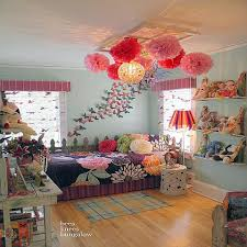 Ideas for Decorating a Little Girl\u0027s Bedroom