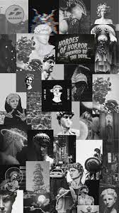 Black and White Collage Wallpapers ...