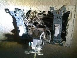 electrical de coupling fan and lighting switches home de coupling fan and lighting switches