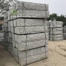 china granite garden wall