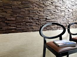 natural stone in interior design bricks slabs or tiles living room with wall