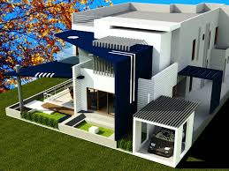 Ultra Modern Home Plans Ultra Modern Duplex House Plans Home Design And Style Ultra