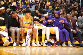 JaVale McGee says Lakers are closest team he's ever been a ...