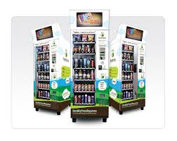 Healthy Vending Machines Houston Best PR Single Online PR Media