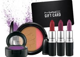 win a mac cosmetics gift card thrifty