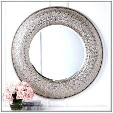 wall mirrors large round mirror ikea