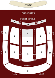 Artis Naples Naples Fl Seating Chart Stage Naples